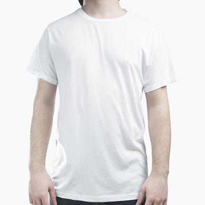 BKN - Above The Line Beyaz T-shirt