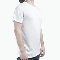 BKN - Above The Line Beyaz T-shirt - Thumbnail