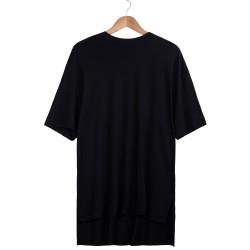BKN - BKN - Brooklyn Siyah Long T-shirt