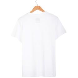 BKN - NY Beyaz T-shirt - Thumbnail