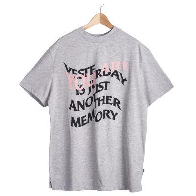 BKN - You Are Gri T-shirt