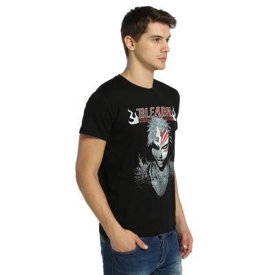 Bant Giyim - Bleach Siyah T-shirt