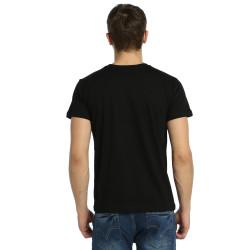 Bant Giyim - Bleach Siyah T-shirt - Thumbnail