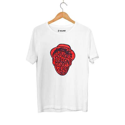 Sergen Deveci - Boşver Başkan Gerek Yok T-shirt