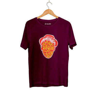 Boşver Başkan Gerek Yok T-shirt