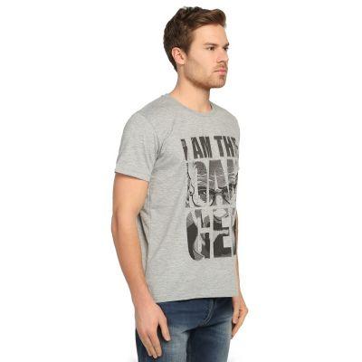 Bant Giyim - Breaking Bad Gri T-shirt