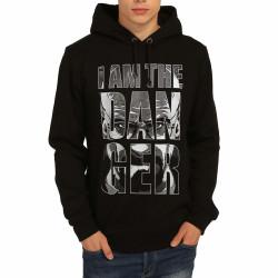 Bant Giyim - Breaking Bad Siyah Hoodie - Thumbnail