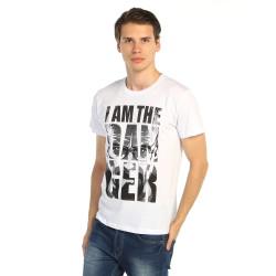 Bant Giyim - Breaking Bad Beyaz T-shirt - Thumbnail