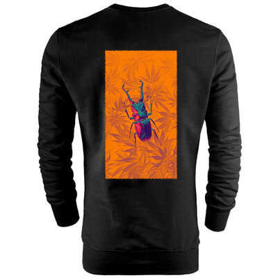 HollyHood - Bug Sweatshirt