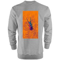 Bug Sweatshirt - Thumbnail