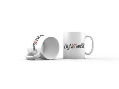 ByNoGame - ByNoGame Kupa Bardak