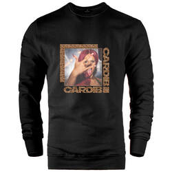 Cardileo Sweatshirt - Thumbnail