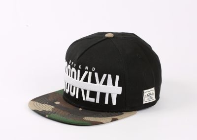 Cayler & Sons - Brooklyn Snapback Cap