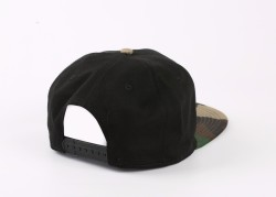 Cayler & Sons - Brooklyn Snapback Cap - Thumbnail