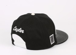 Cayler & Sons - Cayler & Sons - Brooklyn NY Snapback Cap (1)