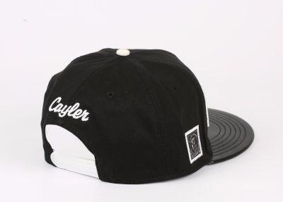 Cayler & Sons - Brooklyn NY Snapback Cap