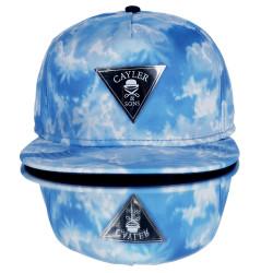 CAYLER & SONS - Cayler & Sons - Heaven 2 Snapback Cap