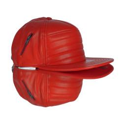 CAYLER & SONS - Cayler & Sons - Red Skin - Snapback Şapka