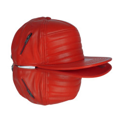 Cayler & Sons - Cayler & Sons - Red Skin Snapback Cap