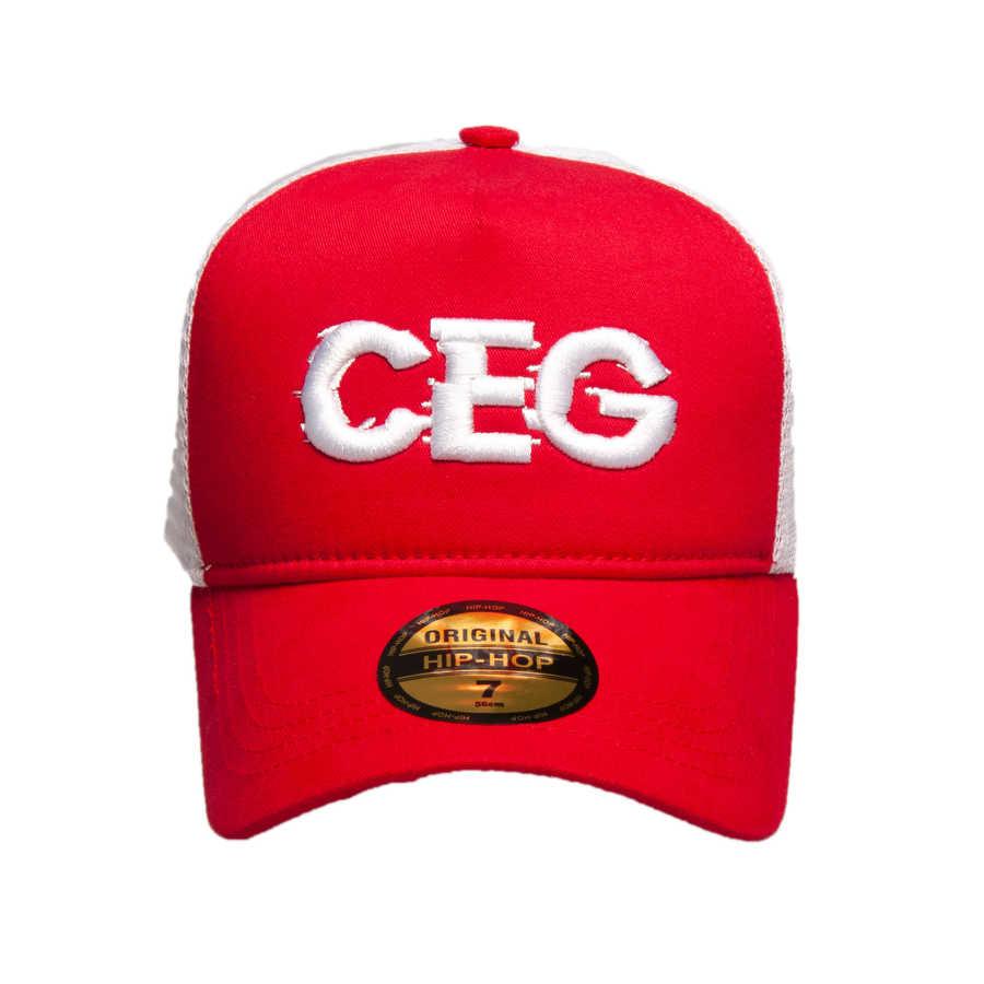 Ceg Şapka  - L