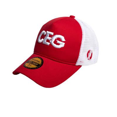 Ceg - Ceg Şapka