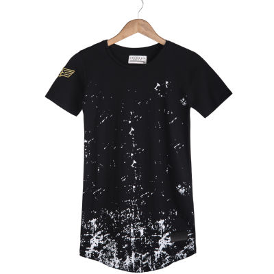 Celebry Tees - Siyah T-shirt