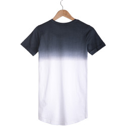Celebry Tees - Lacivert & Beyaz T-shirt - Thumbnail