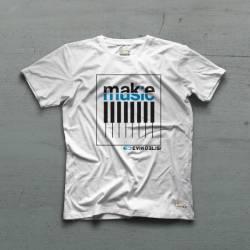 Ceza - Ceza - Make Music T-shirt