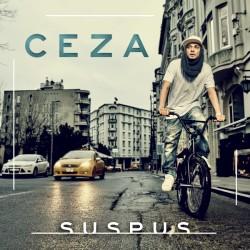 Ceza - Ceza SusPus Albüm
