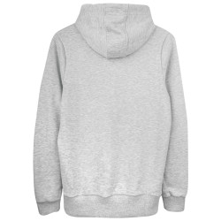 Two Bucks - Cheap Monday Gri Hoodie - Thumbnail