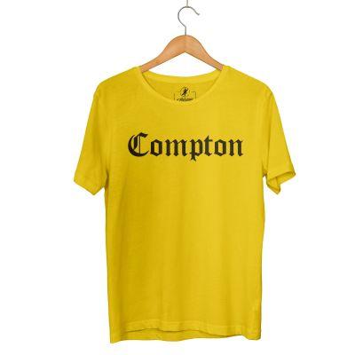 HH - Compton Sarı T-shirt