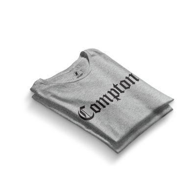 HH - Compton Gri T-shirt