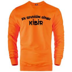 HH - Contra Günah Kibir Sweatshirt - Thumbnail