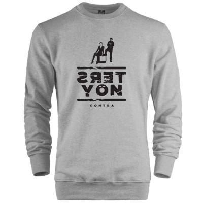 HH - Contra Ters Yön Sweatshirt