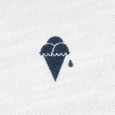 WE - Cool Guy Beyaz T-shirt