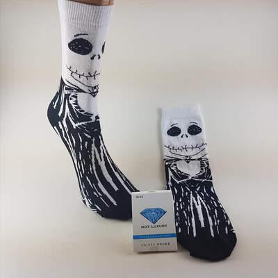HollyHood - Corpse Bride Çorap