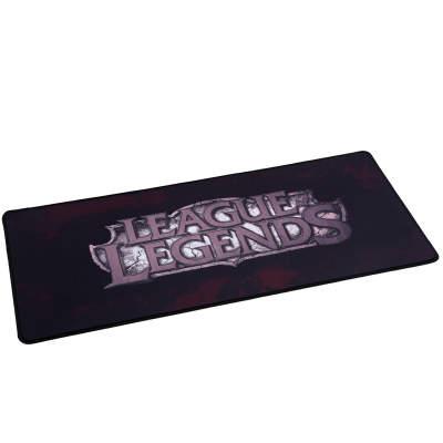 League Legends Mouse Pad