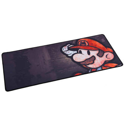 ByNoGame - Mario Mouse Pad