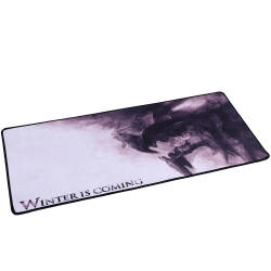 ByNoGame - Winter Is Coming Mouse Pad