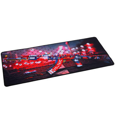 CS:GO AK47 Bloodsport Mouse Pad