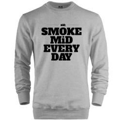 HH - CS:GO Smoke Mid Sweatshirt - Thumbnail