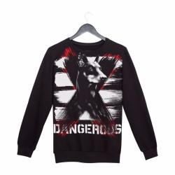 Thug Life - Thug Life - Dangerous Sweatshirt