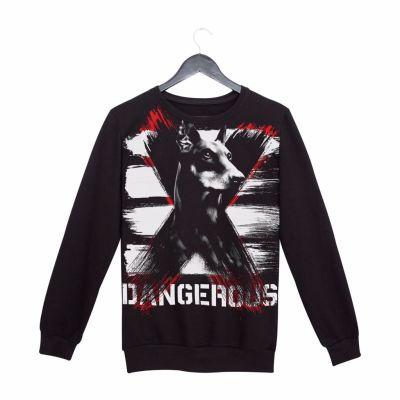 Thug Life - Dangerous Sweatshirt