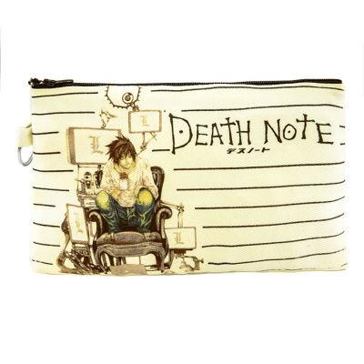 Bant Giyim - Death Note Cüzdan