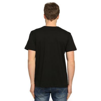 Bant Giyim - Death Note Ryuk Siyah T-shirt