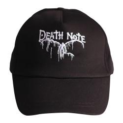 HollyHood - Death Note Siyah Şapka