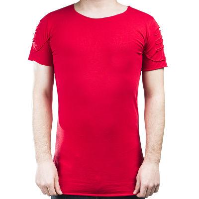 Celebry Tees Kırmızı T-shirt
