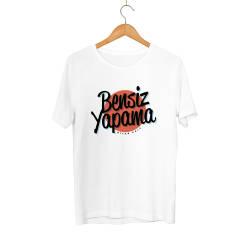 HH - Diyar Pala - Bensiz Yapama T-shirt - Thumbnail