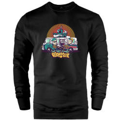 DJ Artz - HH - DJ Artz Pavyon Sweatshirt
