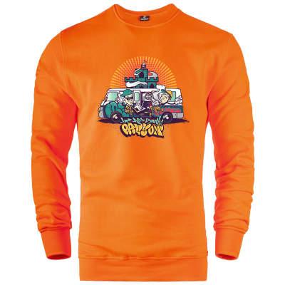 HH - DJ Artz Pavyon Sweatshirt